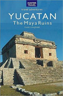 Yucatan - the Maya Ruins