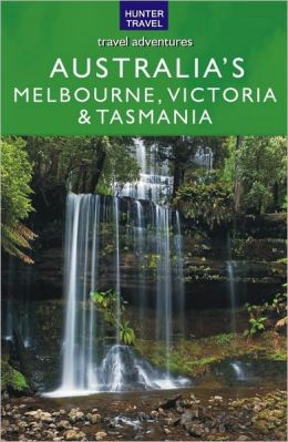 Melbourne, Victoria & Tasmania