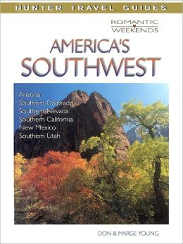 Romantic Escapes in America's Southwest