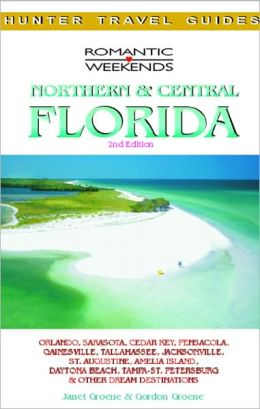 Romantic Getaways in Central & Northern Florida