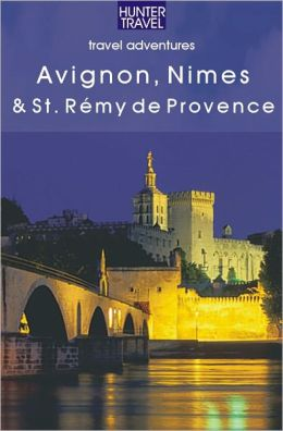 Avignon, Nimes & St. Remy de Provence