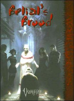 Vampire: Belials Brood