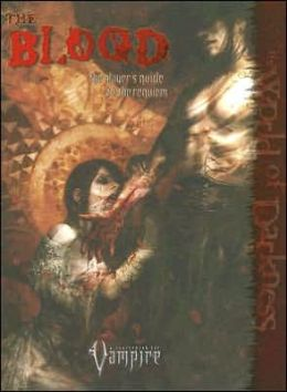 Blood: The Player's Guide to the Requiem