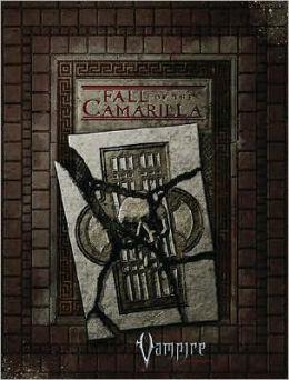 Vampire: The Fall of the Camarilla