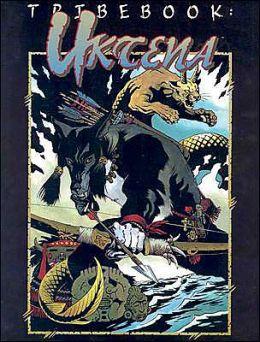 Werewolf Tribebook: Uktena