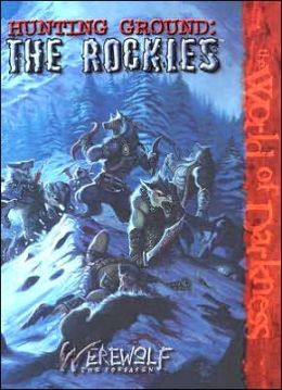 Werewolf Hunting Ground: The Rockies