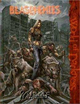 Werewolf Blasphemes