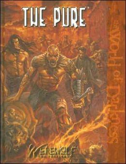 Werewolf: The Pure
