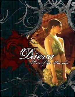 Davea: Kiss of the Succubus