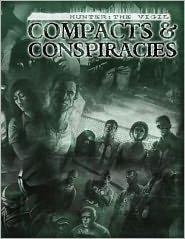 Hunter: The Vigil Compacts & Conspiracies