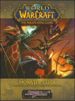 World of Warcraft Monster Guide