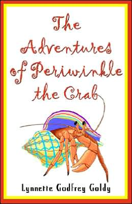 The Adventures Of Periwinkle The Crab