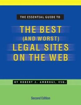 The Best (And Worst) Legal Sites on the Web