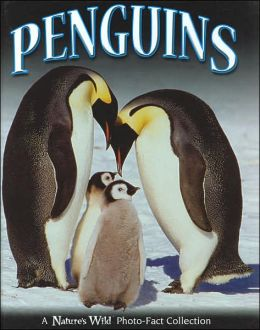 Penguins (Nature's Wild Series)