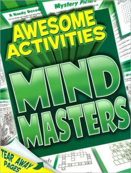Awesome Activities: Mind Masters