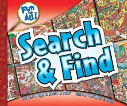 Search & Find (Fun For All)