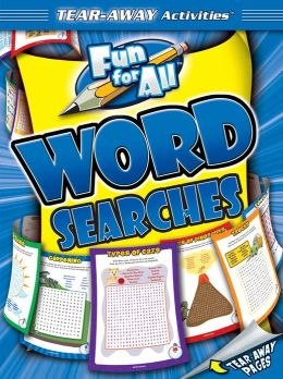 Word Searches (Fun For All)