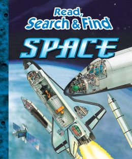 Space (Read, Search & Find Series)