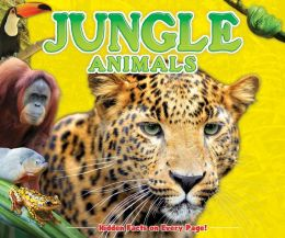 Jungle Animals (Fun Facts for Kids Series)