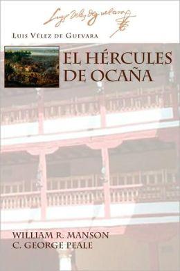 El Hercules De Ocana