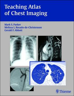 Teaching Atlas of Chest Imaging