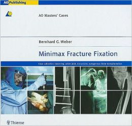 Minimax Fracture Fixation: Case Collection: Lower leg - ankle joint - nonunions - autogenous bone transplantation