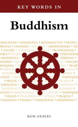 Key Words in Buddhism