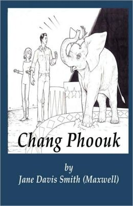 Chang Phoouk