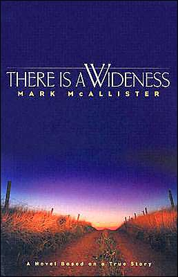 There is a Wideness