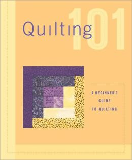 Quilting 101: A Beginner's Guide to Quilting