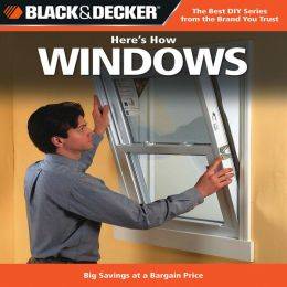 Black & Decker Here's How Windows
