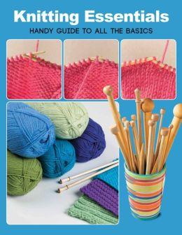 Knitting Essentials