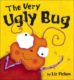 Very Ugly Bug