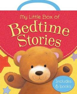 Bedtime Stories Carry Case