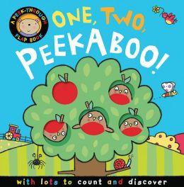 One, Two, Peek-a-boo!