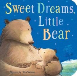 Sweet Dreams, Little Bear