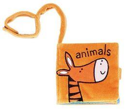 Cuddly Cuffs: Animals with Cards