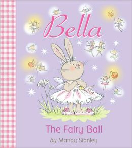 Bella: The Fairy Ball