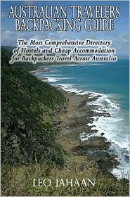 Australian Travelers Backpacking Guide