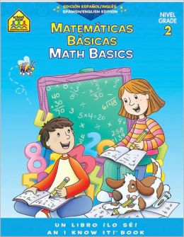 Math Basics Grade 2 Workbook