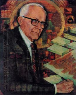 Hugh Nibley: A Consecrated Life