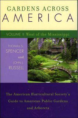 Gardens Across America V2