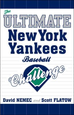 Ultimate New York Yankees Baseball Challenge
