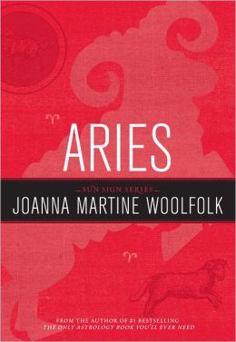 Aries: Sun Sign Series