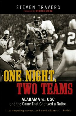 One Night, Two Teams: Alabama vs USC and the Game That Changed a Nation