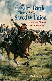 The Cavalry Battle That Saved the Union: Custer vs. Stuart at Gettysburg