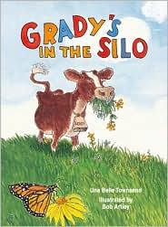 Grady's in the Silo