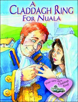 A Claddagh Ring For Nuala