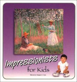 Impressionists For Kids