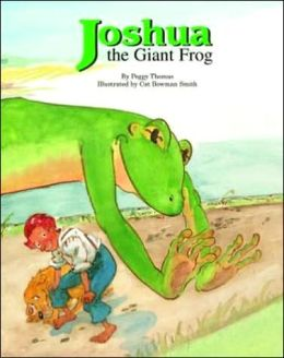 Joshua the Giant Frog